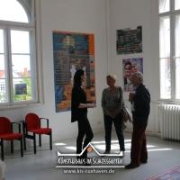 2016_Nana-Bastrup_Matvey-Slavin_Multimediale-Collagen_Kuenstlerhaus-im-Schlossgarten-in-Cuxhaven_09