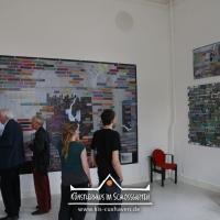 2016_Nana-Bastrup_Matvey-Slavin_Multimediale-Collagen_Kuenstlerhaus-im-Schlossgarten-in-Cuxhaven_27