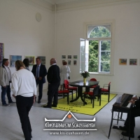 2016_Nana-Bastrup_Matvey-Slavin_Cuxhavener-Kuriositaeten_Kuenstlerhaus-im-Schlossgarten-in-Cuxhaven_11