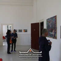2016_Nana-Bastrup_Matvey-Slavin_Cuxhavener-Kuriositaeten_Kuenstlerhaus-im-Schlossgarten-in-Cuxhaven_24