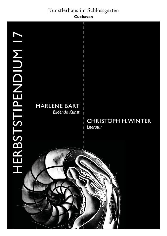 2017_Marlene-Bart_Christoph-H-Winter_Kuenstlerhaus-im-Schlossgarten_Cuxhaven