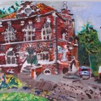 Tanja Ritterbex - Moin Moin - 11.-21.11.2012 - Künstlerhaus im Schlossgarten in Cuxhaven