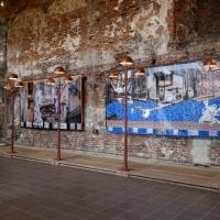 Enfants Terribles - Matvey Slavin & Nana Bastrup - Ausstellung im Koldinghus Museum in Dänemark 2014