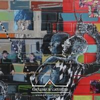 2016_Nana-Bastrup_Matvey-Slavin_Multimediale-Collagen_Kuenstlerhaus-im-Schlossgarten-in-Cuxhaven_14