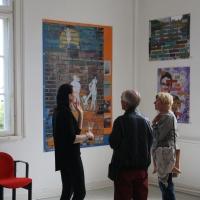 2016_Nana-Bastrup_Matvey-Slavin_Multimediale-Collagen_Kuenstlerhaus-im-Schlossgarten-in-Cuxhaven_17