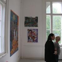 2016_Nana-Bastrup_Matvey-Slavin_Multimediale-Collagen_Kuenstlerhaus-im-Schlossgarten-in-Cuxhaven_19