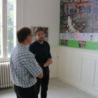 2016_Nana-Bastrup_Matvey-Slavin_Multimediale-Collagen_Kuenstlerhaus-im-Schlossgarten-in-Cuxhaven_26