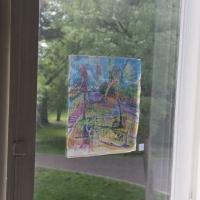 2016_Nana-Bastrup_Matvey-Slavin_Multimediale-Collagen_Kuenstlerhaus-im-Schlossgarten-in-Cuxhaven_29