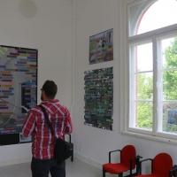 2016_Nana-Bastrup_Matvey-Slavin_Multimediale-Collagen_Kuenstlerhaus-im-Schlossgarten-in-Cuxhaven_30