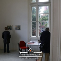 2016_Nana-Bastrup_Matvey-Slavin_Cuxhavener-Kuriositaeten_Kuenstlerhaus-im-Schlossgarten-in-Cuxhaven_10