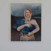 2016_NEOMYTHOS_Ausstellung_von_Katharina-Baumgaertner_und_Kathrin-Hoffmann_Kuenstlerhaus-im-Schlossgarten-in-Cuxhaven_22