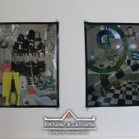 2019_IRIS-A-MAZ_Ausstellung_Himmelblau_Kuenstlerhaus-im-Schlossgarten_Cuxhaven_08
