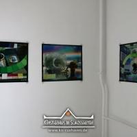 2019_IRIS-A-MAZ_Ausstellung_Himmelblau_Kuenstlerhaus-im-Schlossgarten_Cuxhaven_09