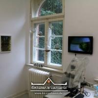 2019_IRIS-A-MAZ_Ausstellung_Himmelblau_Kuenstlerhaus-im-Schlossgarten_Cuxhaven_14