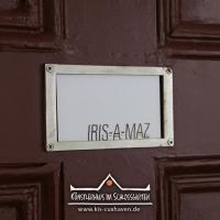 2019_IRIS-A-MAZ_Ausstellung_Himmelblau_Kuenstlerhaus-im-Schlossgarten_Cuxhaven_24