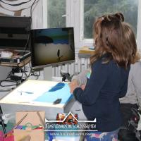 2021_Animations-Workshop_Davaj-Voyage_Johan-Robin_Anja-Tchepets_Kuenstlerhaus-im-Schlossgarten_Cuxhaven