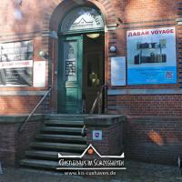 2021_Ausstellung_Davaj-Voyage_Johan-Robin_Anja-Tchepets_Kuenstlerhaus-im-Schlossgarten_Cuxhaven