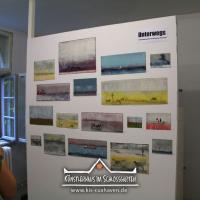 2021_Ausstellung_Davaj-Voyage_Johan-Robin_Anja-Tchepets_Kuenstlerhaus-im-Schlossgarten_Cuxhaven_04