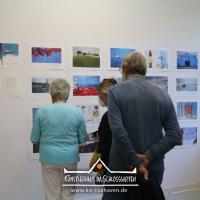 2021_Ausstellung_Davaj-Voyage_Johan-Robin_Anja-Tchepets_Kuenstlerhaus-im-Schlossgarten_Cuxhaven_05