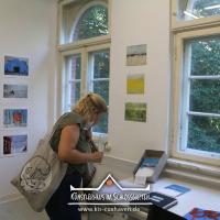 2021_Ausstellung_Davaj-Voyage_Johan-Robin_Anja-Tchepets_Kuenstlerhaus-im-Schlossgarten_Cuxhaven_06