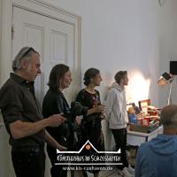 2021_Ausstellung_Davaj-Voyage_Johan-Robin_Anja-Tchepets_Kuenstlerhaus-im-Schlossgarten_Cuxhaven_09