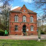 Künstlerhaus in Cuxhaven