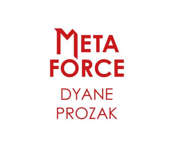 Ausstellung METAFORCE von Dyane Prozak vom 27.5.-3.6.2018 im Künstlerhaus im Schlossgarten in Cuxhaven