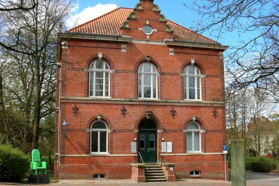 Künstlerhaus - Kunst - Cuxhaven