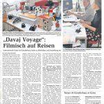 2021_Johan-Robin_Anja-Tchepets_Davaj-Voyage_Künstlerhaus-im-Schlossgarten